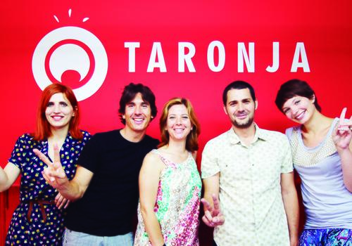 Directeurs TARONJA