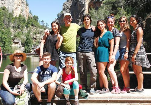 Excursions TARONJA
