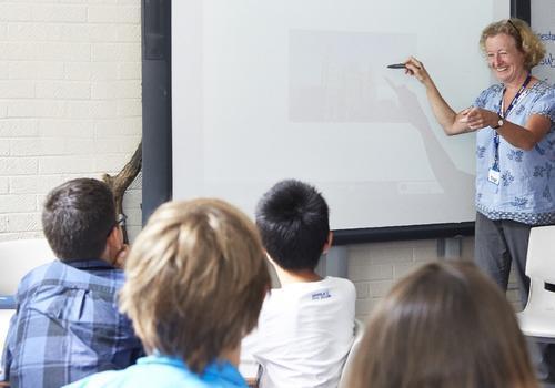 Leçons Bournemouth Collegiate School