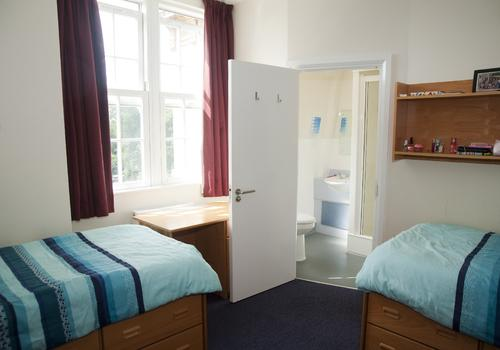 Chambres Bournemouth Collegiate School
