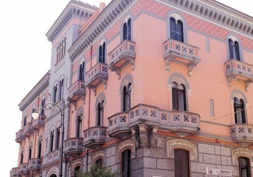 Accademia Italiana - Salerne