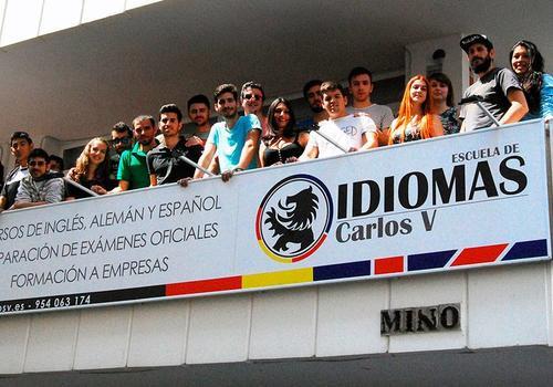 L'Ecole de Langues Carlos V