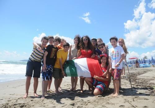 La plage 2