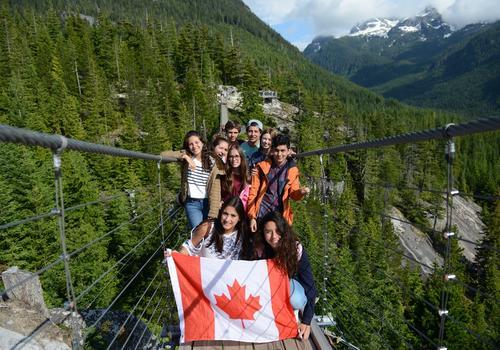 Aux Rocheuses canadiennes