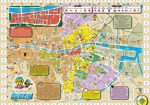 Plan Dublin
