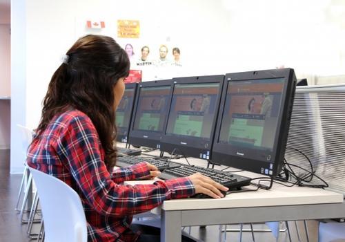Équipements apprentissage EC Toronto