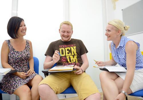 Leçons à Maltalingua Ecole d'Anglais