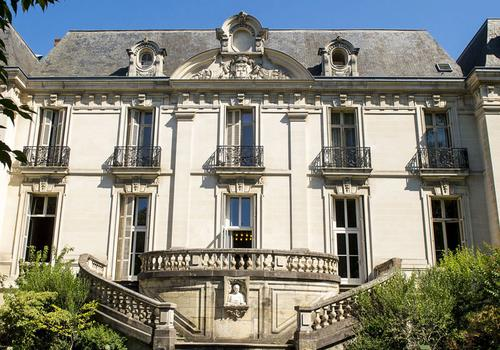 institut de touraine Tours
